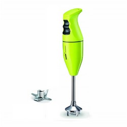 Bamix -Immersion Blender C120 - Lime - UK Plug